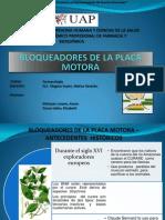 clasen11-bloqueadoresdelaplacamioneural-120806222816-phpapp01