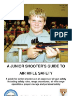 Guide to Ar Safety