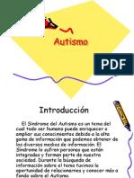Power Point Autismo