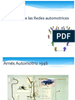 Redes Automotrices