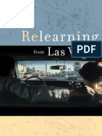 `Relearning From Las Vegas