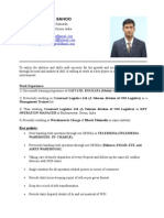 Updated cv  of Pranabananda_Sahoo