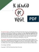 Virgil Aeneid