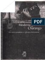 La Escuela Moderna Del Charango Federico Tarazona