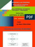 Sesion 4 - Plan y Programa de Auditoria