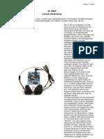 B069Lausch-StethoskopoderBaby-Alarm9V