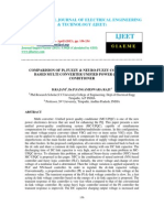 Comparision of Pi, Fuzzy & Neuro-fuzzy Controller Based Multi Converter Unified Power Quality