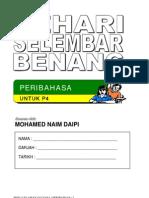 peribahasa p4