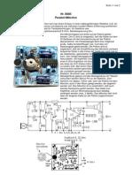 IC A211 (14pin) Info