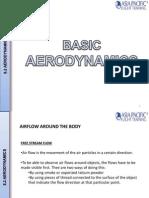 basic aerodynamic part two