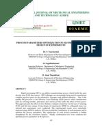 Process Parameters Optimization in Sls Process Using Design of Experiments-2