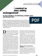 Advanced Control 122000