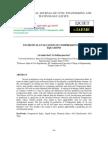 Statistical Evaluation of Compression Index Equations