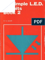 50 Simple LED Circuits Book 2-1981