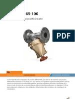 Stap Dn65-100 Fr Main