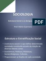 Desigualdade Social Novo