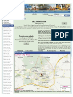 Guntur City Map