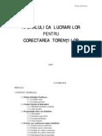 Manual Hidraulica -Hidrotehnica