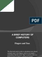 4. Computer History 2010