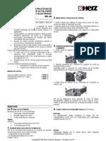 Cap Termostatic Electronic HR 40