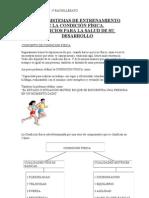 TEMA 1.SISTEMAS DE ENTRENAMIENTO DE LA CONDICIÓN FÍSICA