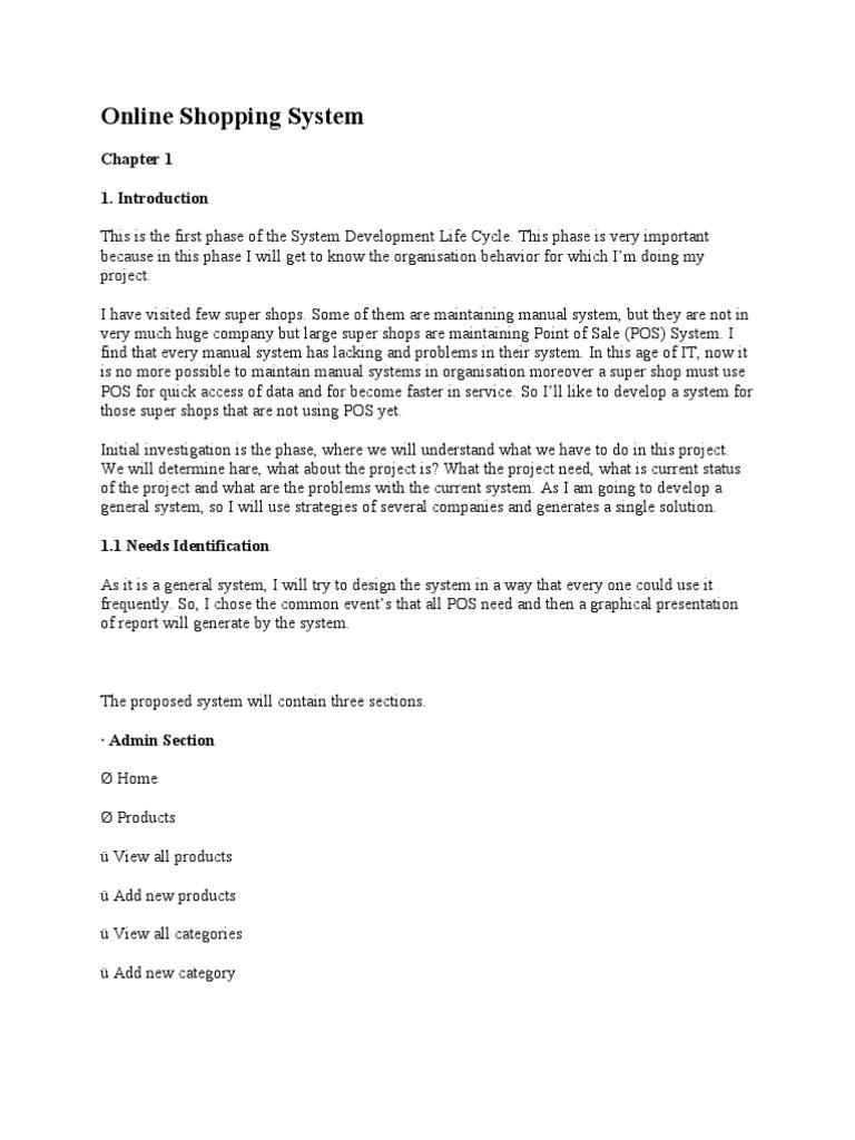 Examination of project documentation 88