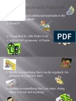 my_hobbies_and_pastimes.ppt