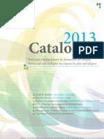 Catalogue Formations Pour La DSI