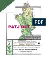 Plan Masuri amenajare teritoriu judetul Olt