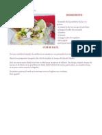 Salata de Andive Cu Ton