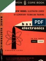 Basic Electronics Vol 3
