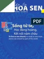 Bản tin Hoa Sen số 5