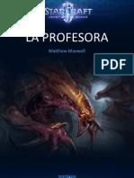 StarCraft II La Profesora the Teacher EsES