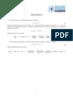 Ejercicio 5 Opción A Física Selectividad Junio 2012 Madrid