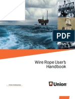 Wire Rope User Guide