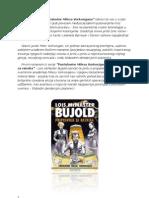 Pripravnik Za Ratnika - L.M. Bujold
