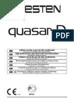 Westen Quasar D