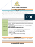 Jornada_EconomíaSolidaria_OrganizaRedAnagosyREASCanarias