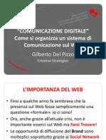 Sistema Di Comunicazione Digitale