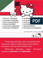 Potitioning Pak Selamet-edit