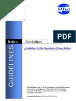 SAFED-Boiler Guidelines PSG2