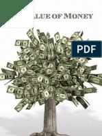 Value of Money Theory