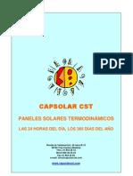 CAPSOLAR CST - PANELES SOLARES TERMODINÁMICOS(2)