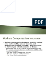 Employees Liability Insurance