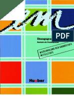 EM Uebungsgrammatik Deutsch Als Fremdsprache Wiederholung Der Grundsufe Mittelstufe