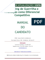 MC - Marketing de Guerrilha e Promocao Como Diferencial Competitivo 2012