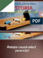 85349823-CONF-6-Relaţia-cauză-efect-exerciţii