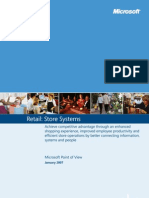 MS RetailStoreSystems