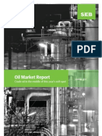 Oil Market Report