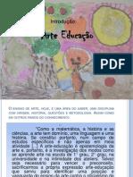 Introdução a Arte Educação